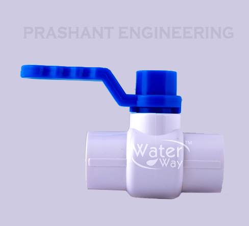 UPVC Ball Valve Manufacturers