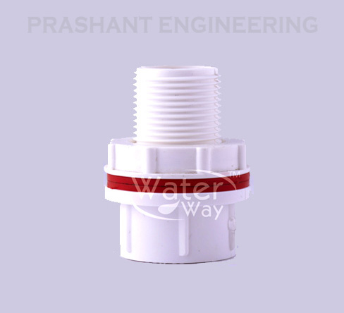 UPVC Socket Tank Nipple Manufacturers