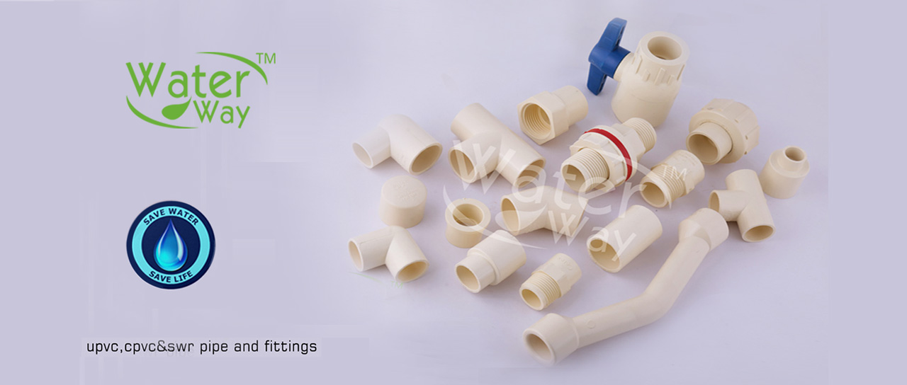 CPVC Plumbing Pipe Fittings Suppliers