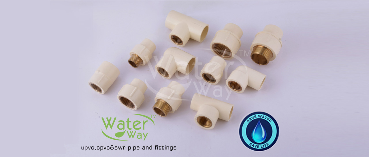 CPVC Reducer Brass Pipe Fittings Manufactures