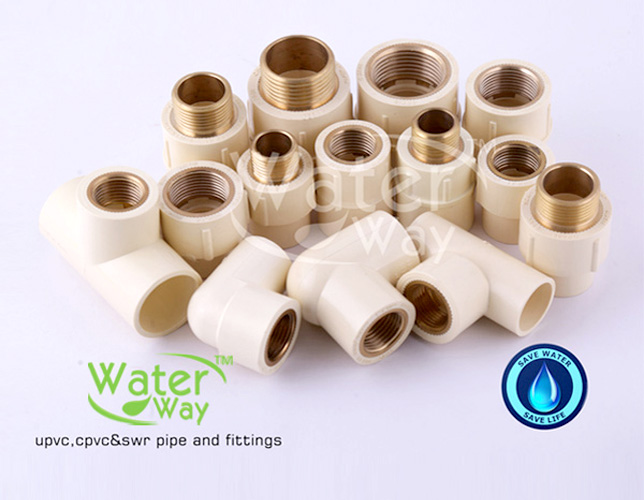 CPVC Brass Pipe Fittings Manufacturers